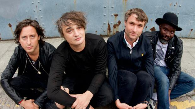The Libertines launch their own festival with Chas and Dave on line-up (Roger Sargent/Handout)