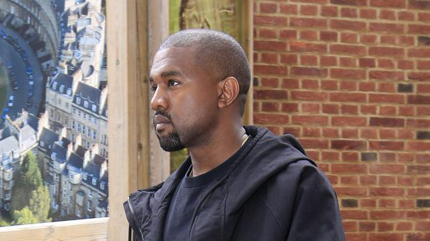 Kanye West will appear on Jimmy Kimmel Live on Thursday, the chatshow host said (Jonathan Brady/PA)