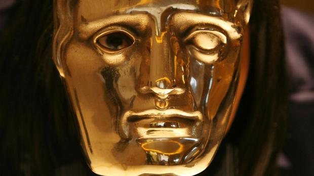 A Bafta award (Johnny Green/PA)