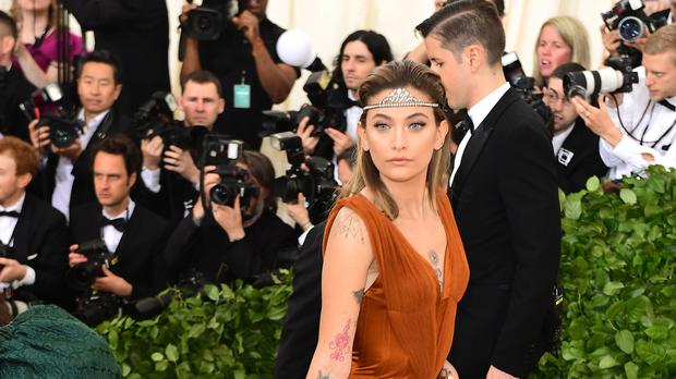 Paris Jackson reveals health scare that sent her to surgery