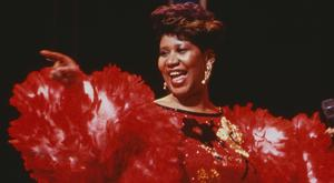 Aretha Franklin has died aged 76 (Sipa Press/REX/Shutterstock)