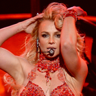 Britney Spears brought her Piece of Me Tour to the 3Arena on Monday. Photo: Getty Images