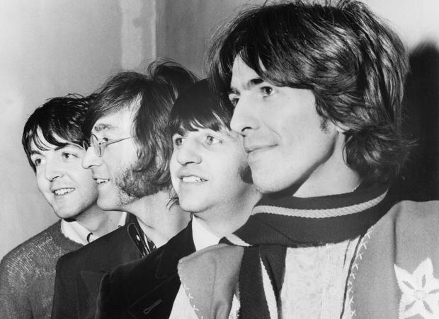 Fab Four Hey Jude Is One Of The Most Streamed Beatles Tracks Online