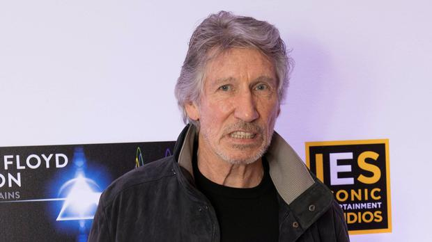 Roger Waters has called for a boycott (Stefan Rousseau/PA)