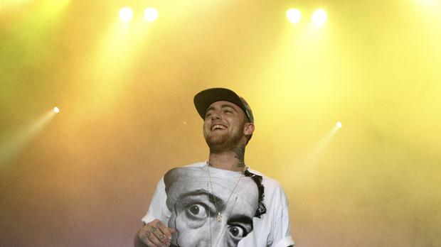 5550b0eff Ed Sheeran leads tributes to late US rapper Mac Miller - Independent.ie