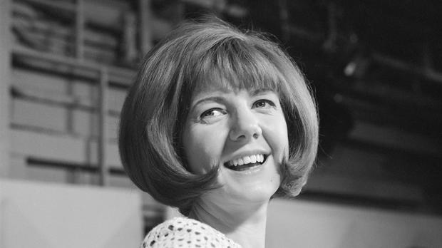 Cilla Black (Time Inc. UK/TV Times/PA)