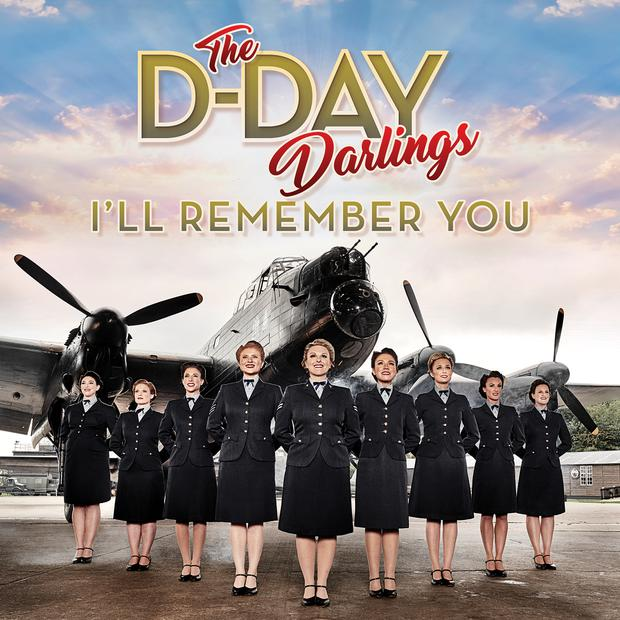 BGT finalists The D-Day Darlings to release debut album