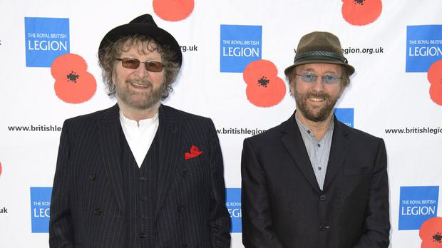 Sir Lenny Henry among stars paying tribute to 'legend' Chas Hodges (Matt Crossick/PA)
