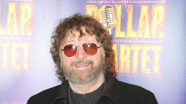The family of Chas Hodges have empathised the musician did not die of cancer (Dominic Lipinski/PA)