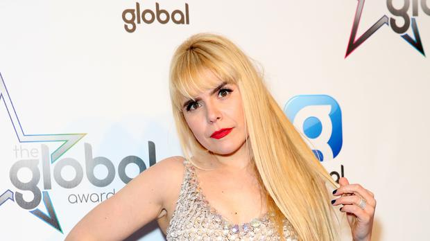 Paloma Faith says the music industry is sexist (Isabel Infantes/PA)