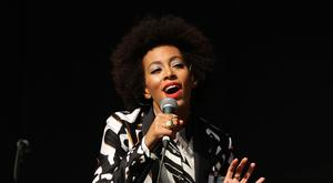 Solange announced a new album and promised to 'shake things up' (Yui Mok/PA)