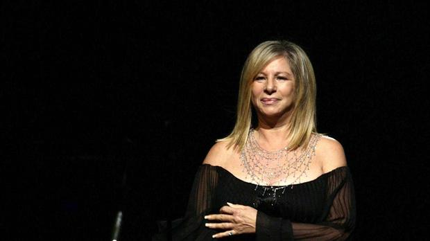 Barbra Streisand: I'm not afraid of losing fans with anti