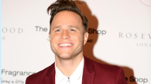 Olly Murs will return as a coach on The Voice UK next year (David Parry/PA)