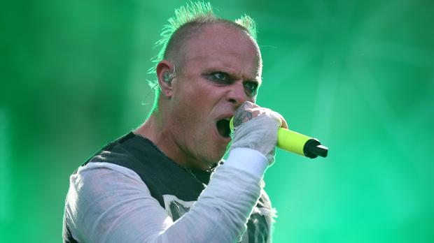 The Prodigy's Keith Flint has died aged 49