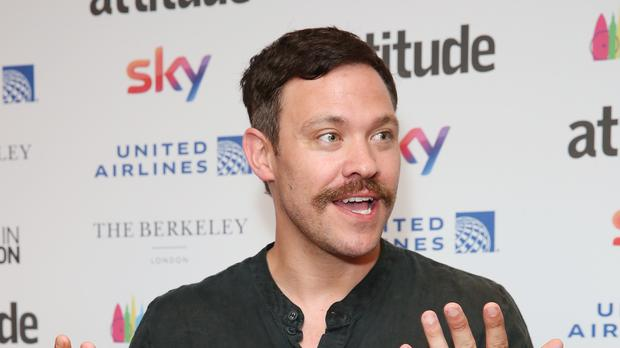 Will Young said he has discussed the issue with two education ministers in recent years (Isabel Infantes/PA)
