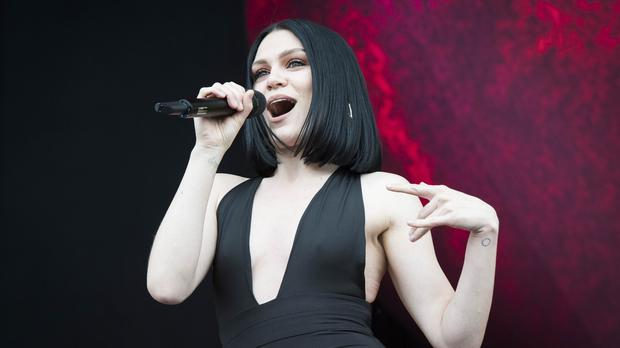 Jessie J has hit out at media reports – and earned the support of Jenna Dewan (David Jensen/PA)
