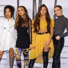 'Men are too intimidated by us to sexually harass us' – Little Mix (Matt Crossick/PA)