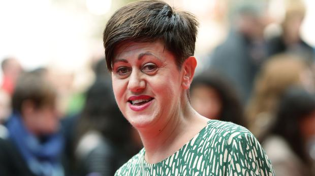 Tracey Thorn said it would be a strange decision to reform Everything But The Girl (Yui Mok/PA)
