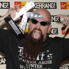 Slayer songwriter and guitarist Kerry King will lead the band during their final UK performance at Download Festival next year (Yui Mok/PA)