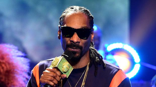 Snoop Dogg says he would 'love' to show Gordon Ramsay a recipe from his new cook book (Ian West/PA)