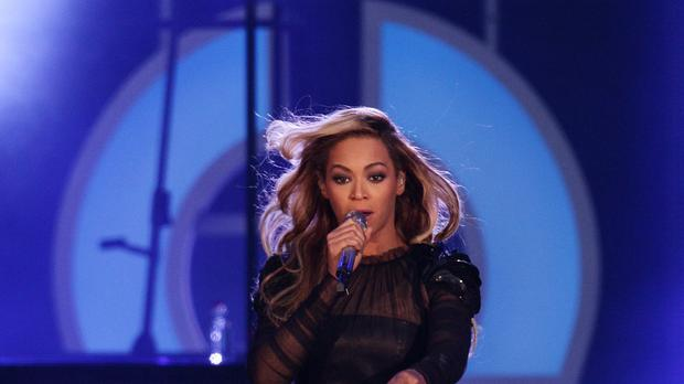 Beyonce will perform at the festival (Yui Mok/PA)