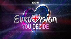 Shake-up as changes made to Eurovision: You Decide selection show (BBC)