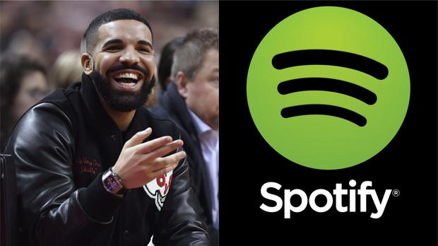 Spotify Wrapped lets users review what they listened to in