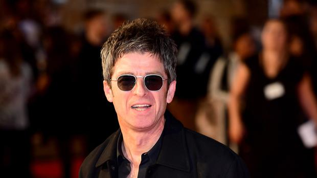 Noel Gallagher has spoken about the possibility of an Oasis reunion (Ian West/PA)