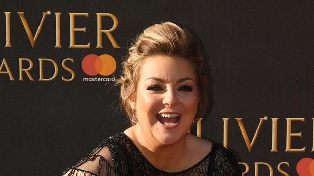 Sheridan Smith has spoken about her love life. (Chris J Ratclife)