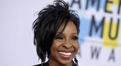 Gladys Knight is from Atlanta (Jordan Strauss/Invision/AP)