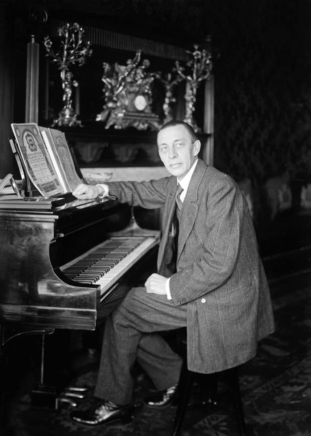 Writer's block: Rachmaninoff's first symphony was a disaster