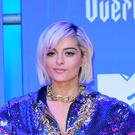 Bebe Rexha has said designers refused to dress her for the Grammys because she is 'too big' (Ian West/PA)