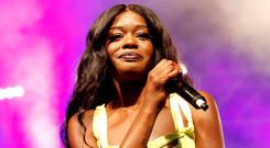 'Azealia Banks' rantings were so vile, they were hilarious, some of the best comedy I've heard in years.' Photo: Getty Images