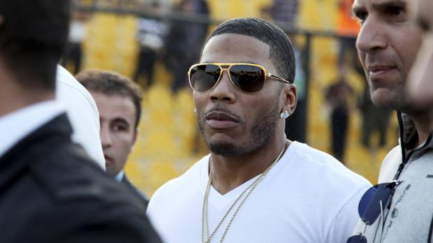 Nelly denies the allegations (AP Photo/Seivan M. Salim, File)