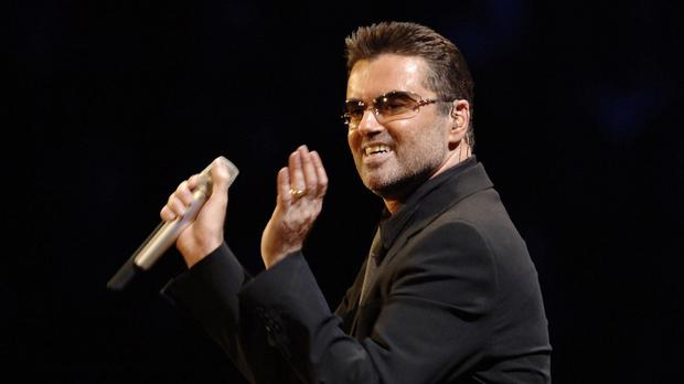 George Michael's prized and pricey art collection going up for auction