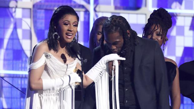 Cardi B Quits Instagram After Hitting Back At Critics Of Her