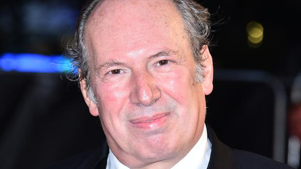 Hans Zimmer is collaborating with the BBC for a third time (Matt Crossick/PA)