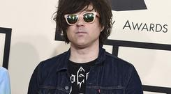Singer-songwriter Ryan Adams has been accused of psychological abuse by ex-wife Mandy Moore (Jordan Strauss/Invision/AP)