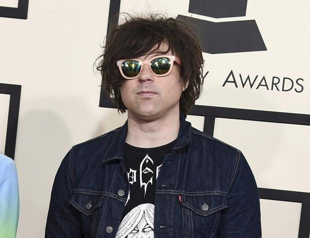 Ryan Adams tour canceled following sexual misconduct allegations