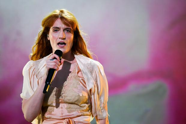 Florence And The Machine Tour 2020 Electric Picnic 2019: Hozier, Florence and the Machine, The