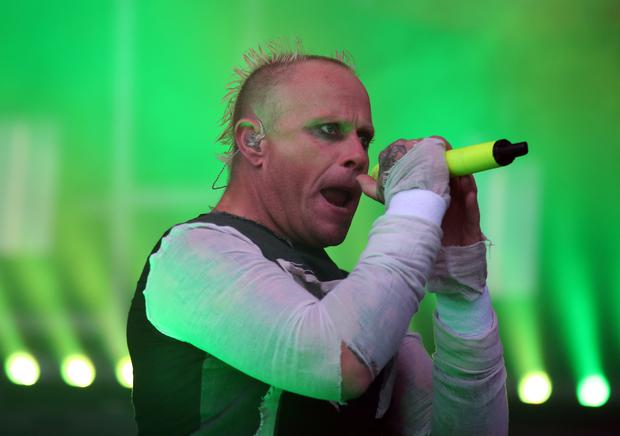 DJ Pete Tong: Keith Flint was a 'man of the people'