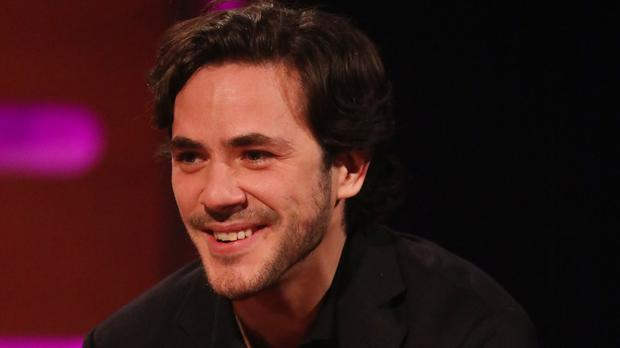 Jack Savoretti has landed his first number one album (Isabel Infantes/PA)