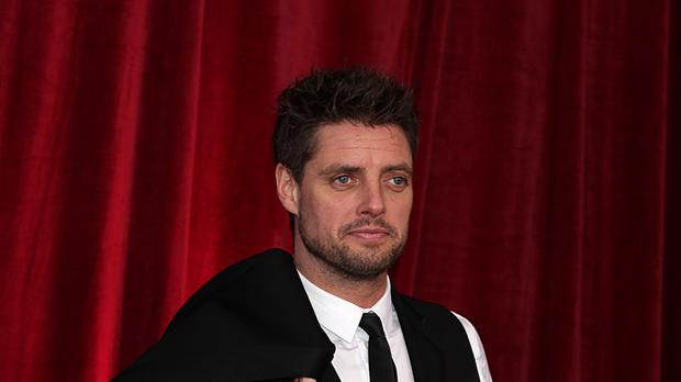 Keith Duffy has been taken to hospital after falling ill while on tour with Boyzone (Yui Mok/PA)