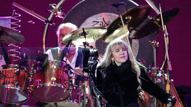 Fleetwood Mac at the RDS review - 'one of the stand-out