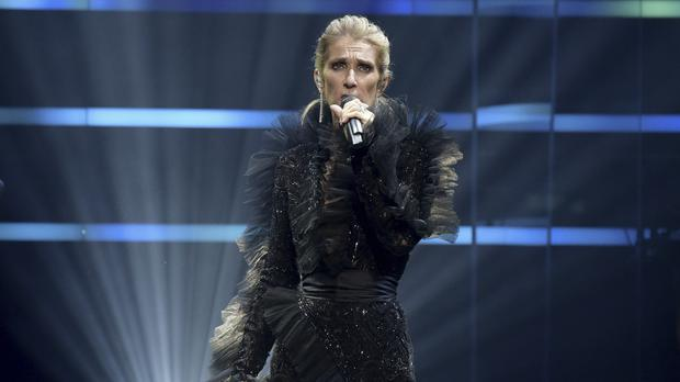 Celine Dion announces Courage World Tour and new album in 2019