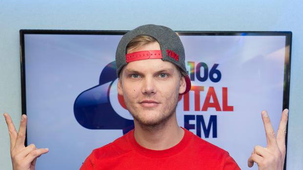 A posthumous Avicii album will see the light of day (Daniel Leal-Olivas  PA Showbiz
