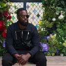 Ghetts has been nominated for an Ivor Novello Award (Victoria Jones/PA)