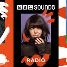 Posters for BBC Sounds which launched six months ago (BBC/PA)