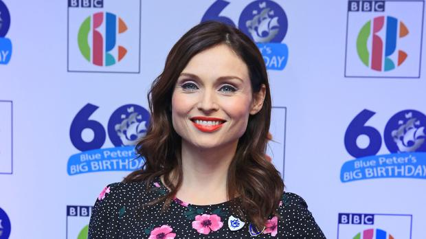 Sophie Ellis Bextor will no longer be part of the Eurovision jury panel, the BBC has said (Peter Byrne/PA)