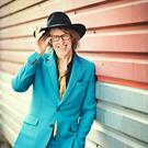 Great Scott: The Waterboys frontman Mike Scott says being a father concentrates his mind. Photo: Scarlett Page